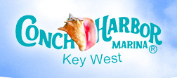 Conch Harbor Logo